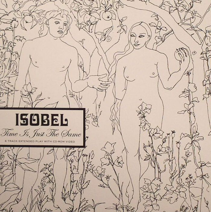 CAMPBELL, Isobel - Time Is Just The Same