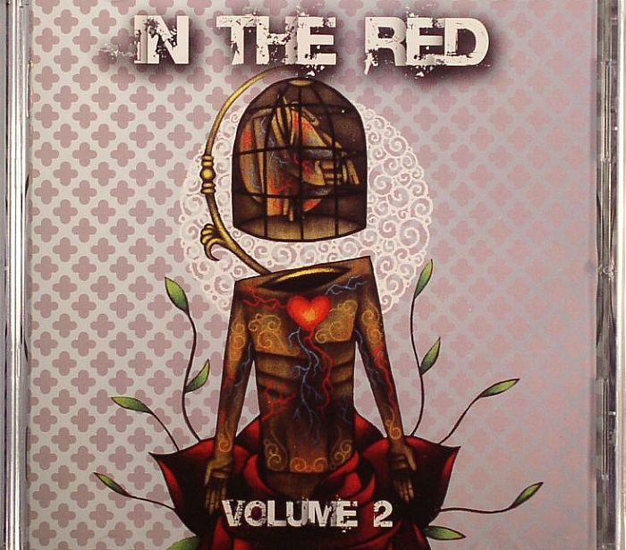 IN THE RED - Volume 2