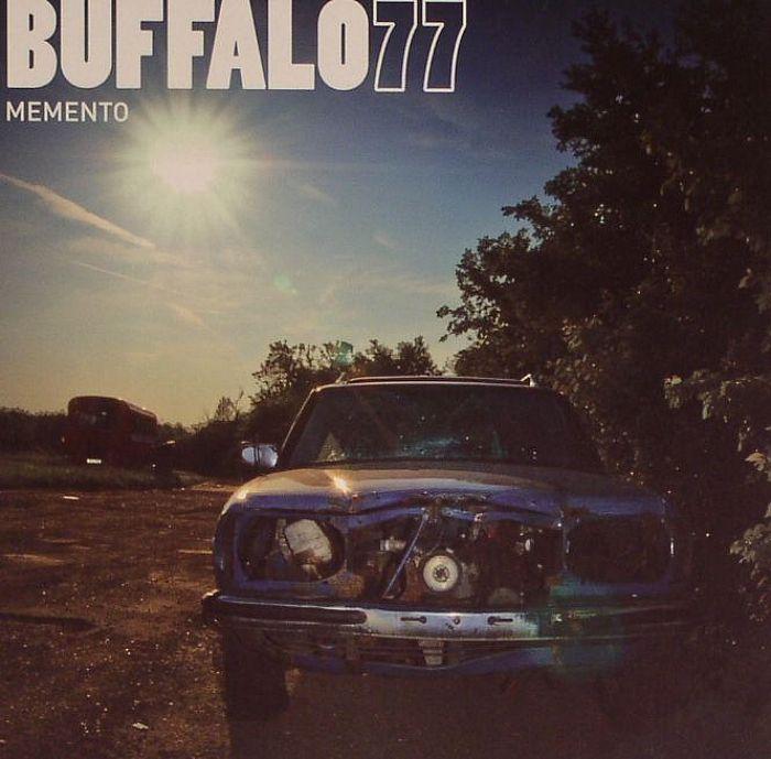 BUFFALO 77 - Memento