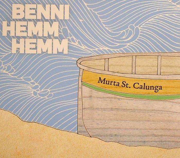BENNI HEMM HEMM - Murta St Calunga