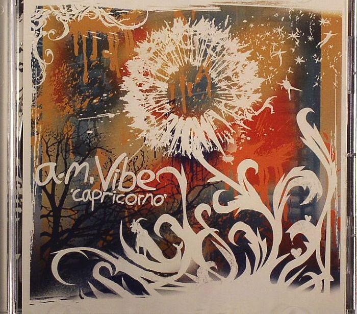 AM VIBE - Capricorno