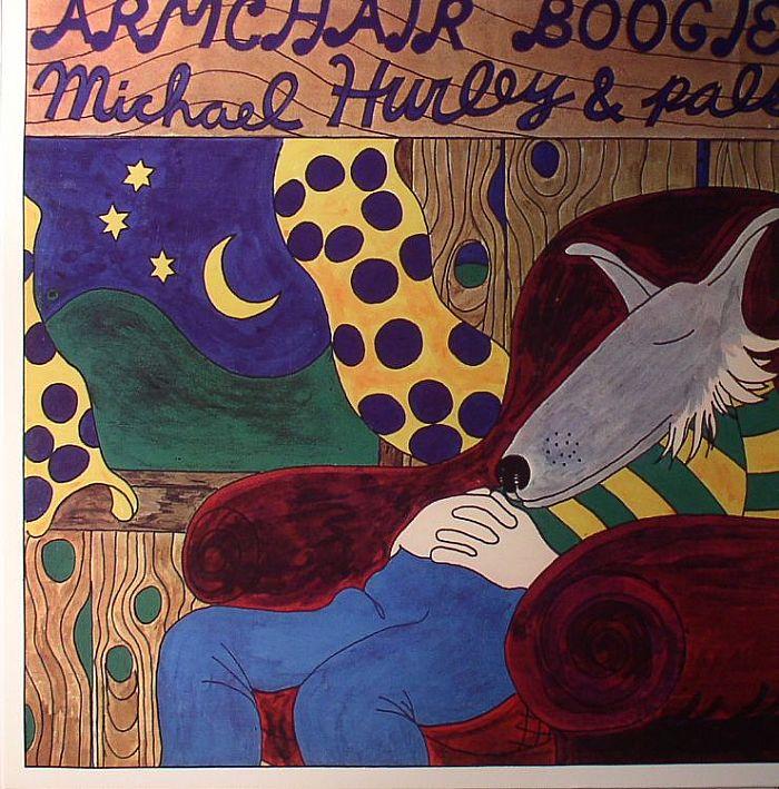 Michael Hurley Armchair Boogie Vinyl At Juno Records