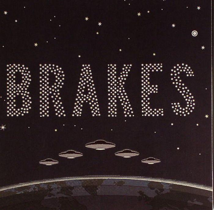BRAKES - Touchdown