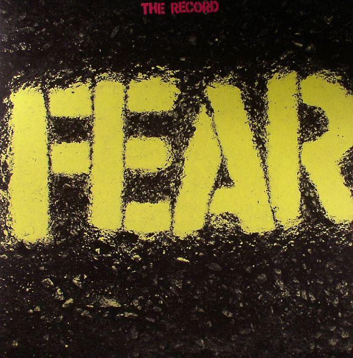 Fear The Record Vinyl At Juno Records