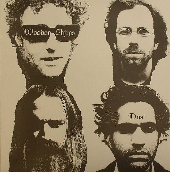 Wooden Shjips Dos Vinyl At Juno Records