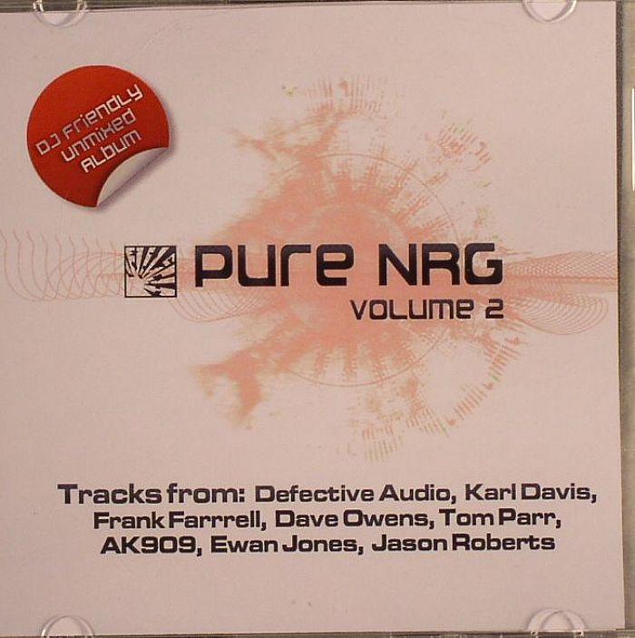 Karl Davis & Defective Audio / Ben Stevens & Rodi Style - Big Rich The Needle Pusher / Chaos Theory