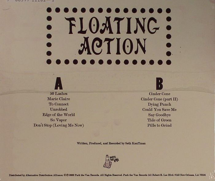 FLOATING ACTION - Floating Action