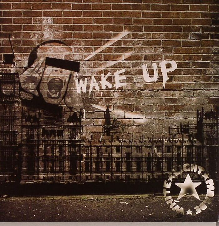 WHITE LIGHT PARADE - Wake Up