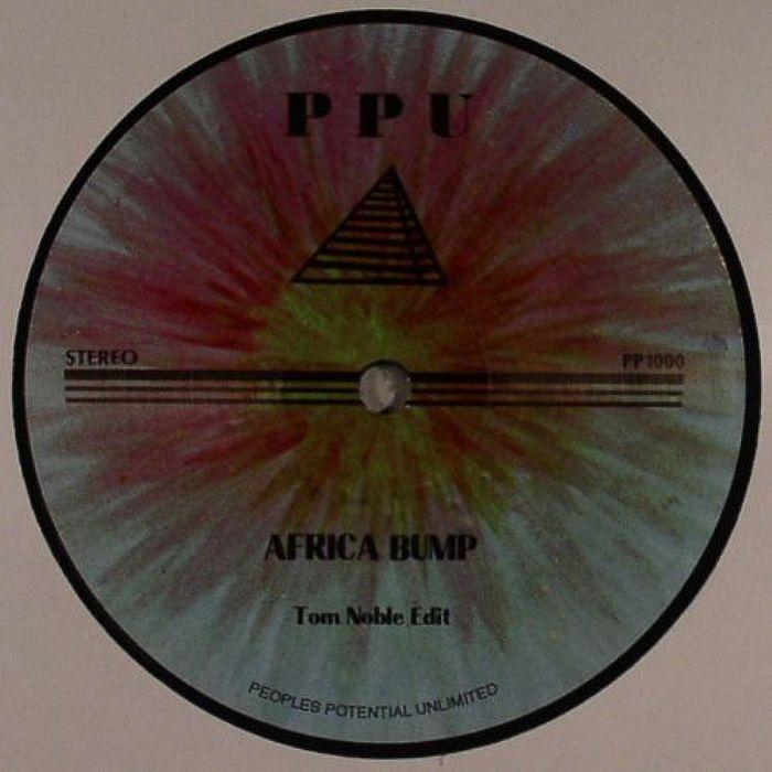 NOBLE, Tom - Africa Bump
