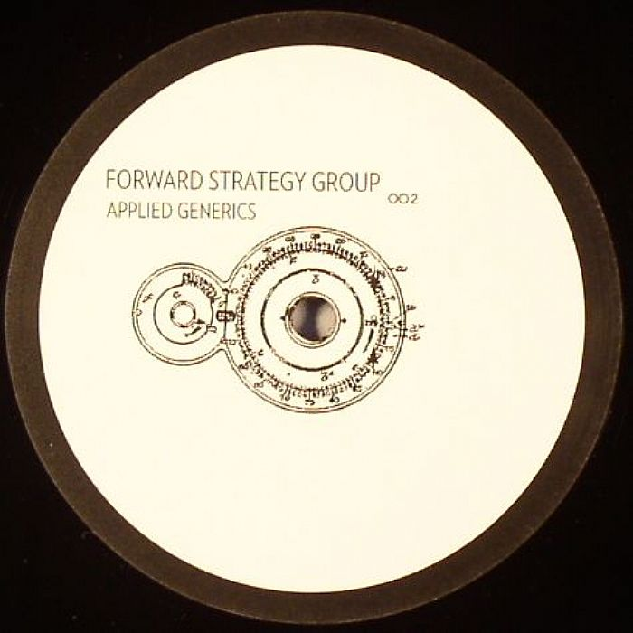 FORWARD STRATEGY GROUP - Applied Generics