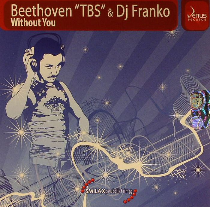 BEETHOVEN TBS/DJ FRANKO - Without You