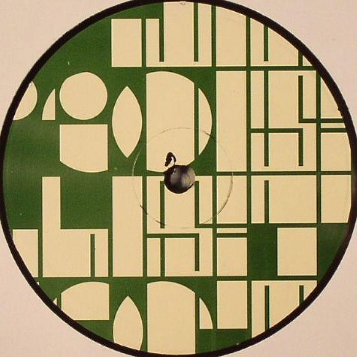 DELERIOUS, Jon - The Last Record EP