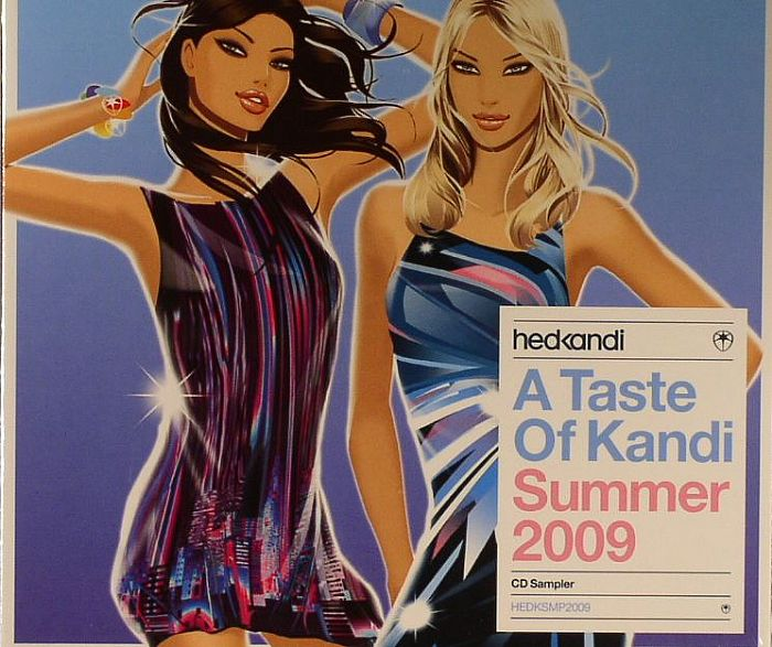Various - Hed Kandi: Twisted Disco