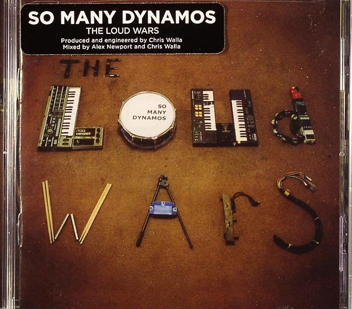 SO MANY DYNAMOS - Loud Wars