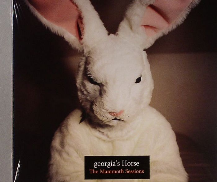 GEORGIA'S HORSE - The Mammoth Sessions