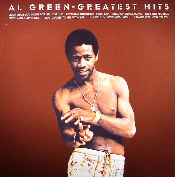 Al Green Al Green Greatest Hits Vinyl At Juno Records