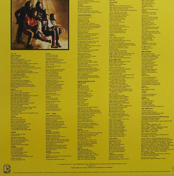 Steel Pulse True Democracy Vinyl At Juno Records