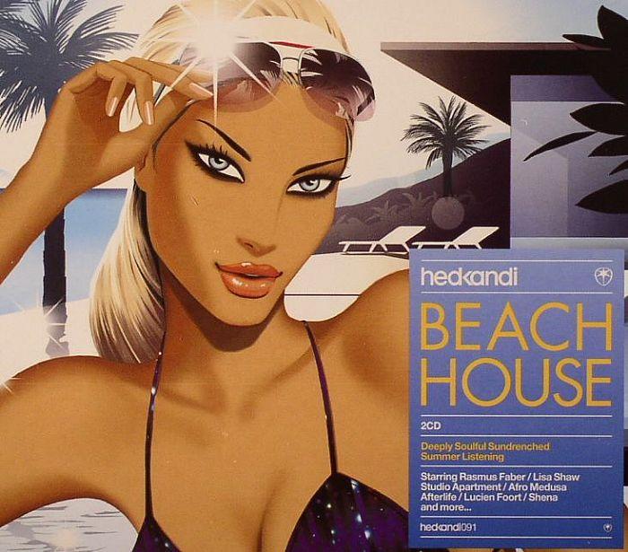 Hed Kandi Beach House 04 04: Hed Kandi: Beach House Bei Juno Records