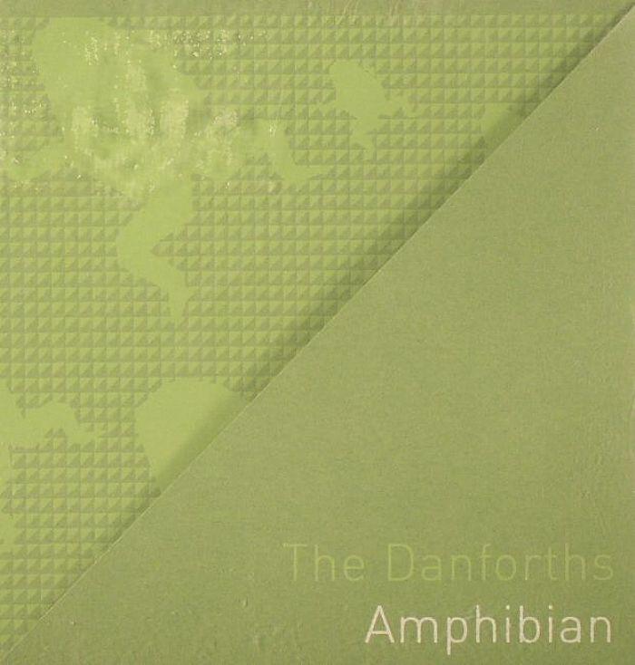 DANFORTHS, The - Amphibian