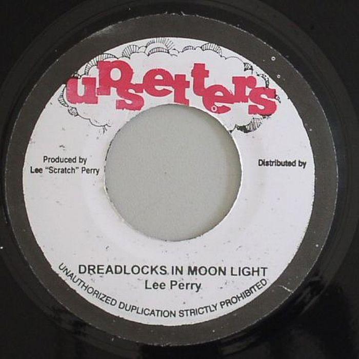 PERRY, Lee/LORD SASSAFRASS - Dreadlocks In Moonlight
