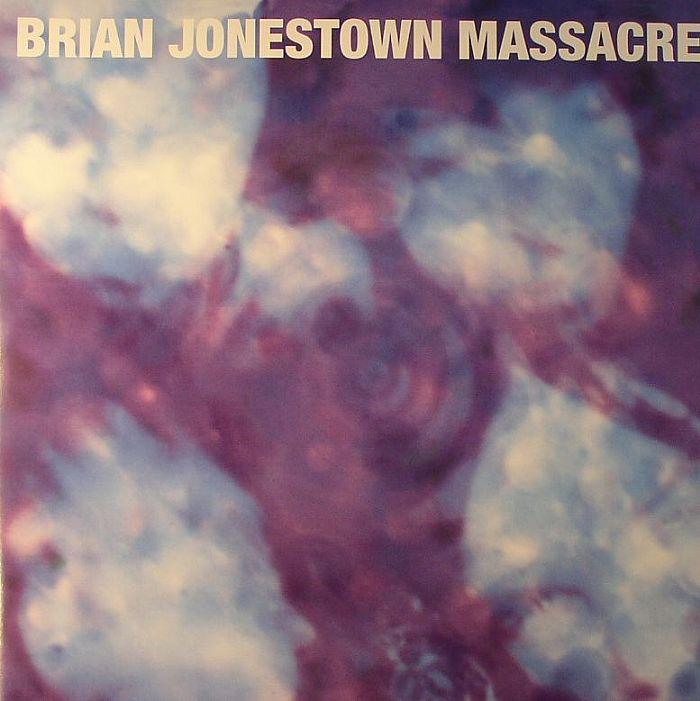 BRIAN JONESTOWN MASSACRE, The - Methodrone