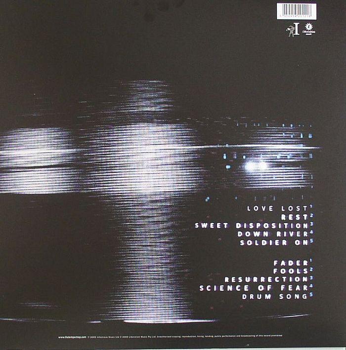 The Temper Trap Conditions Vinyl At Juno Records