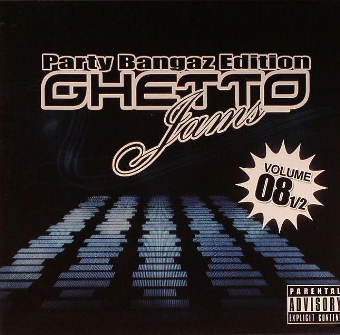 Various - Ghetto Jams 8
