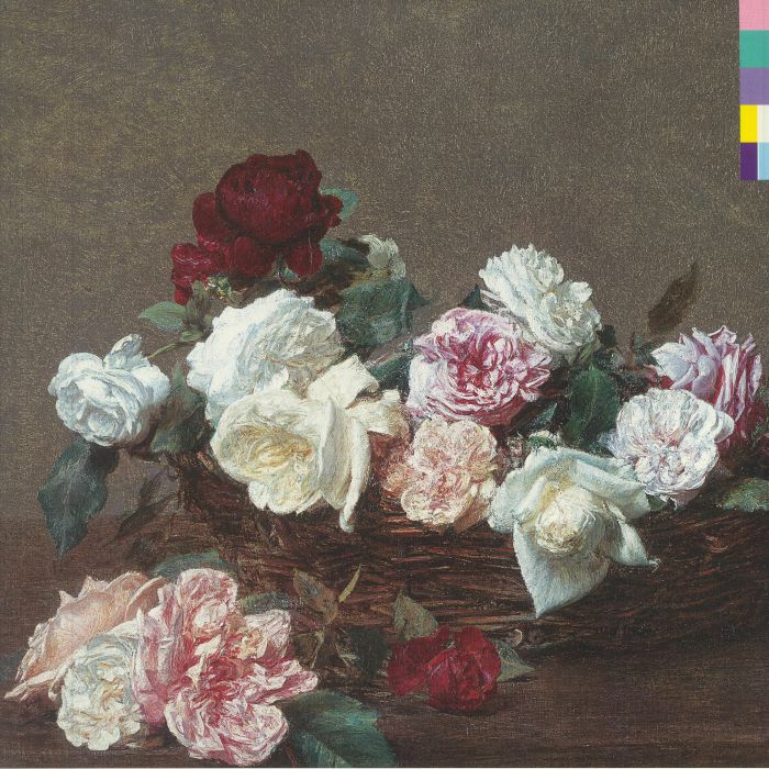 NEW ORDER Power Corruption & Lies Vinyl At Juno Records