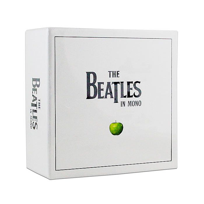 The BEATLES The Beatles In Mono (10 original mono albums remastered