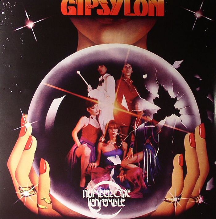 NUMBER ONE ENSEMBLE - Gipsylon