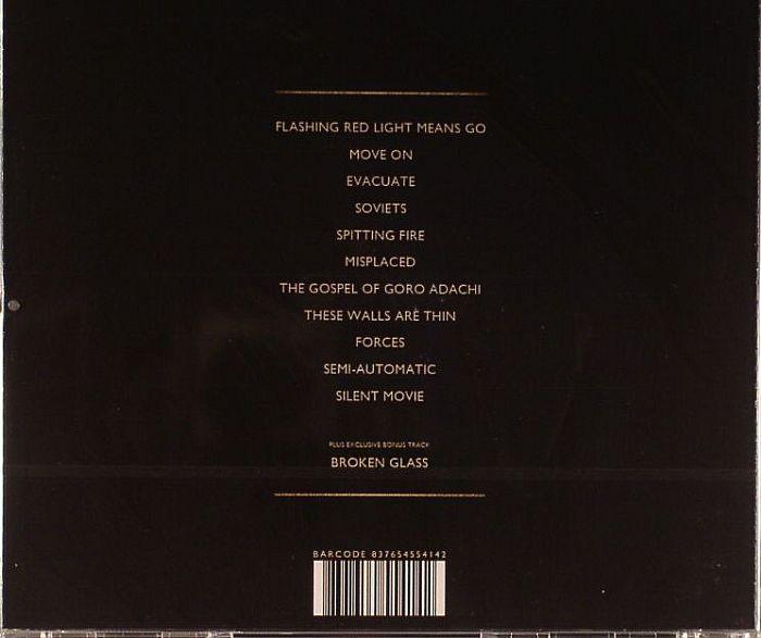 The Boxer Rebellion Union Vinyl At Juno Records