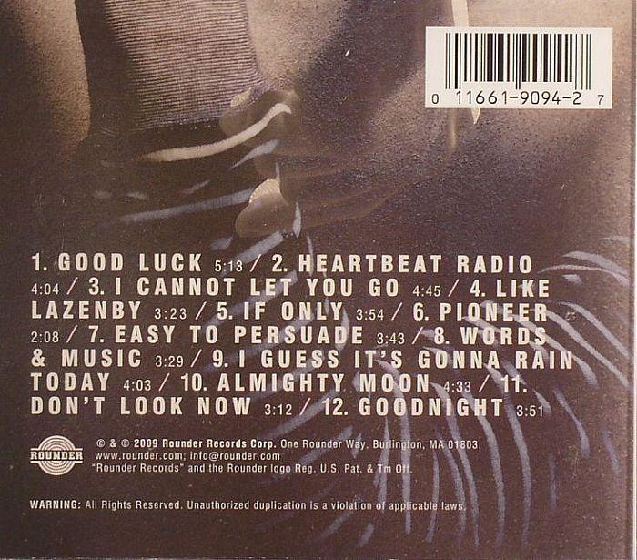 LERCHE, Sondre - Heartbeat Radio