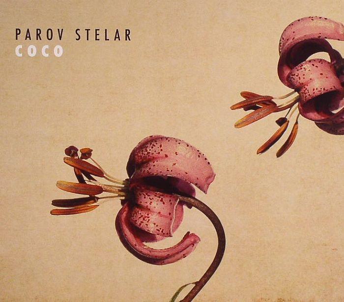 STELAR, Parov - Coco