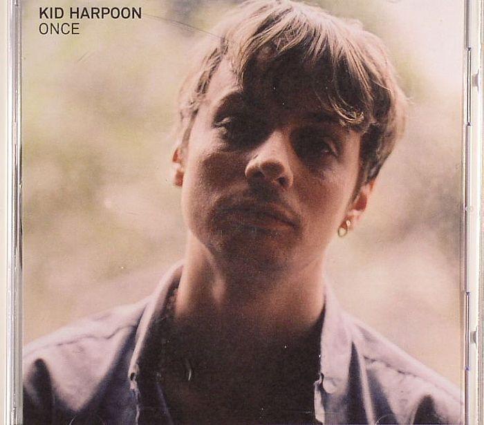 KID HARPOON - Once