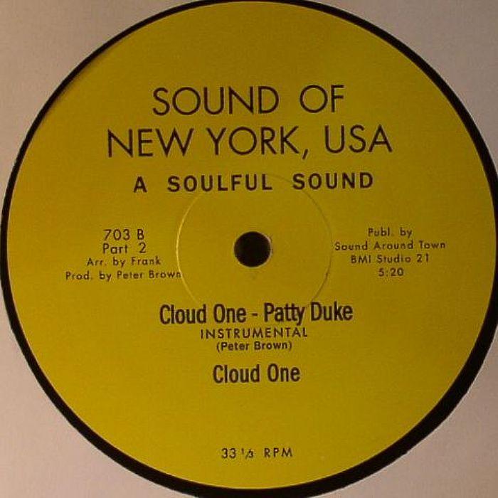 CLOUD ONE - Patty Duke