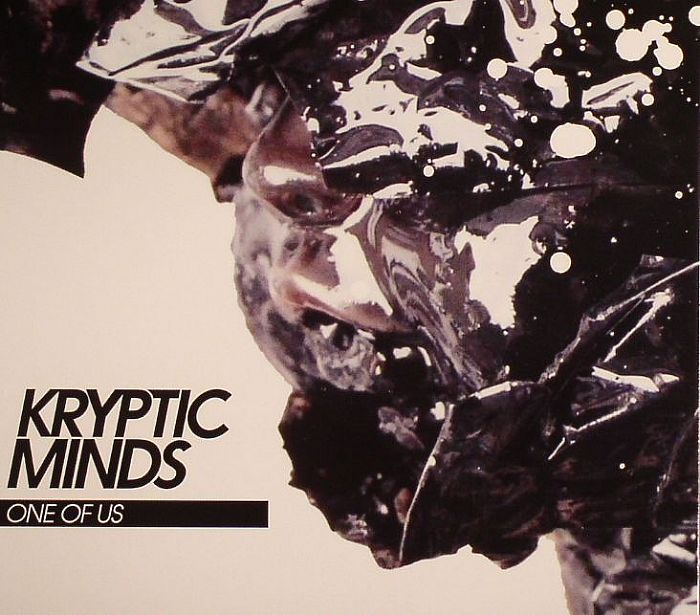 KRYPTIC MINDS - One Of Us