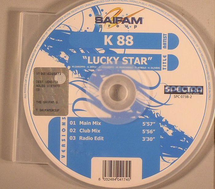 K88 - Lucky Star