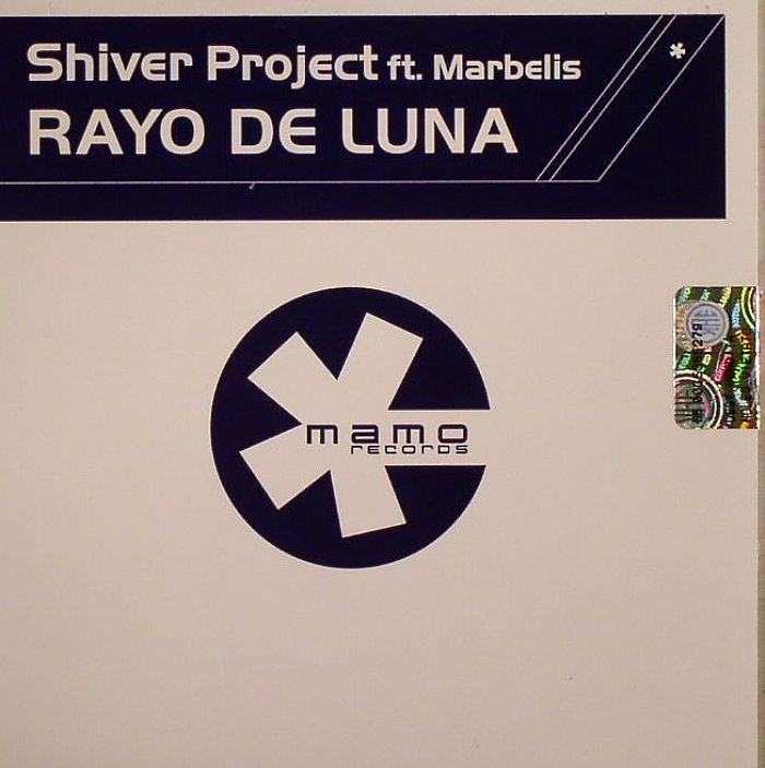SHIVER PROJECT feat MARBELIS - Rayo De Luna