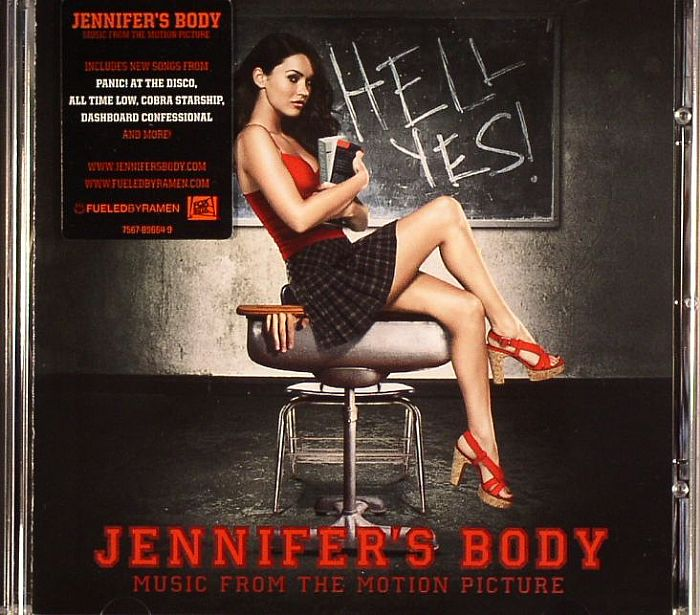 Various Jennifer S Body Music From The Motion Picture
