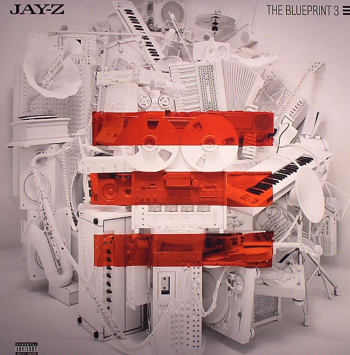 JAY Z   The Blueprint 3