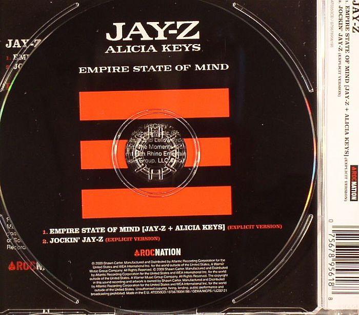 jay z empire state of mind pdf