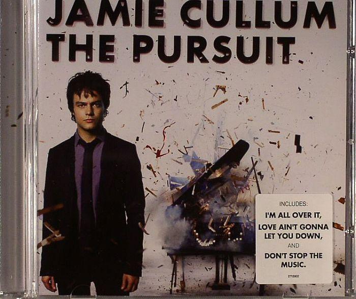 CULLUM, Jamie - The Pursuit