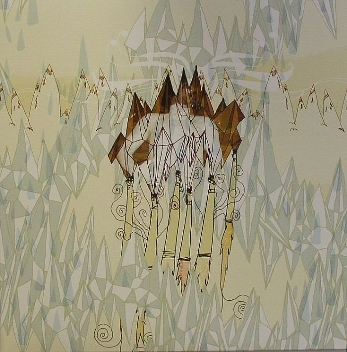 PORTUGAL THE MAN It s Complicated Being A Wizard vinyl at ... Portugal The Man Its Complicated Being A Wizard