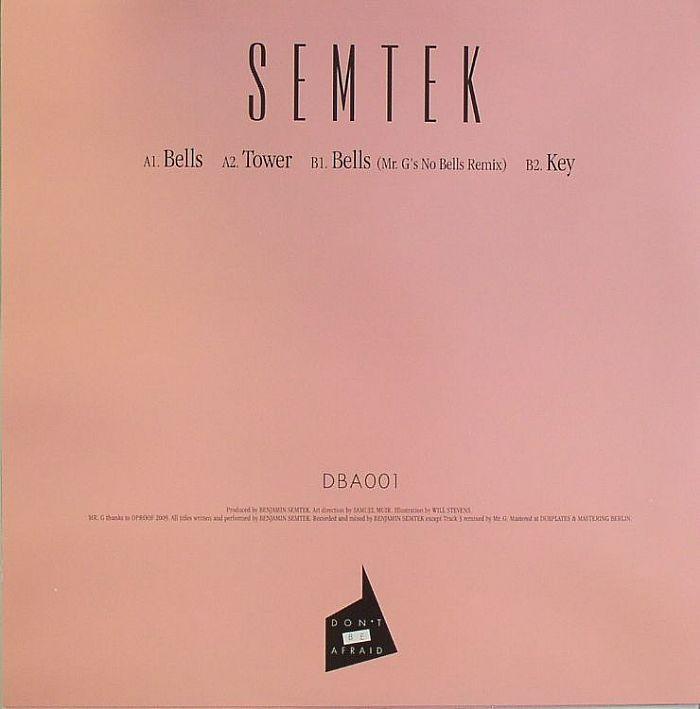 SEMTEK - Bells