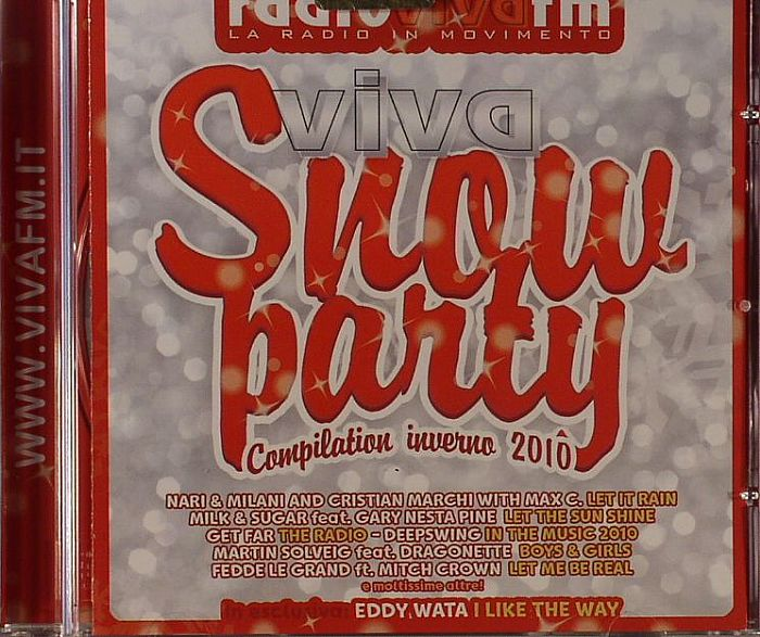 Various - Viva Snow Party Compilation Inverno 2008