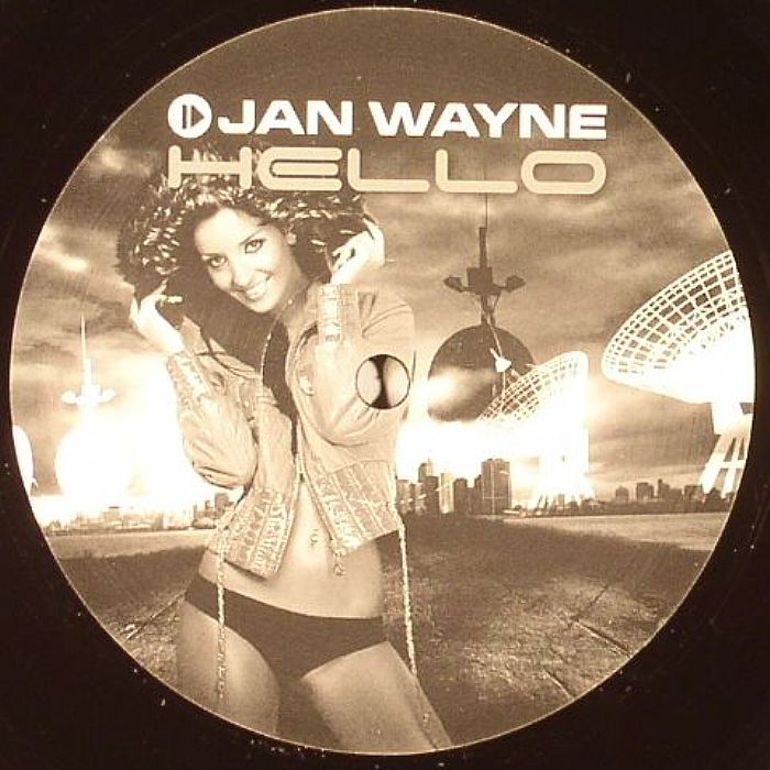 WAYNE, Jan - Hello