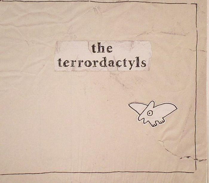 TERRORDACTYLS, The - The Terrordactyls