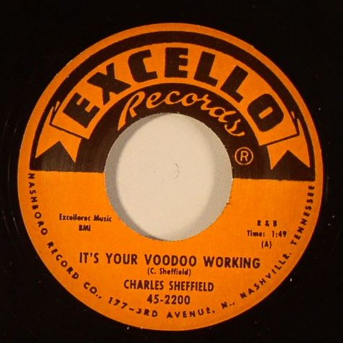 SHEFFIELD, Charles - It's Your Voodoo Working