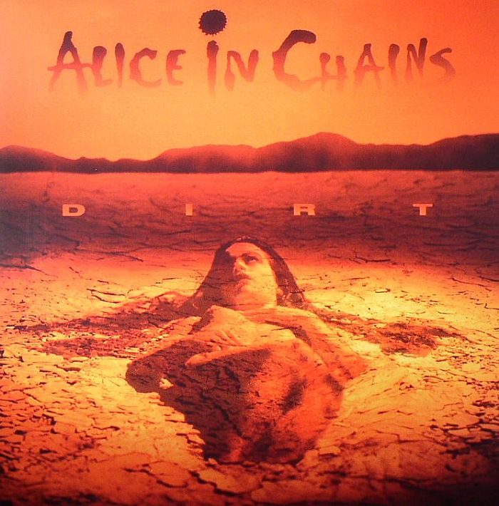 Alice In Chains Dirt Vinyl At Juno Records