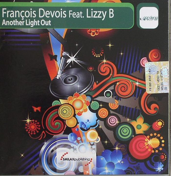 DEVOIS, Francois feat LIZZY B - Another Light Out